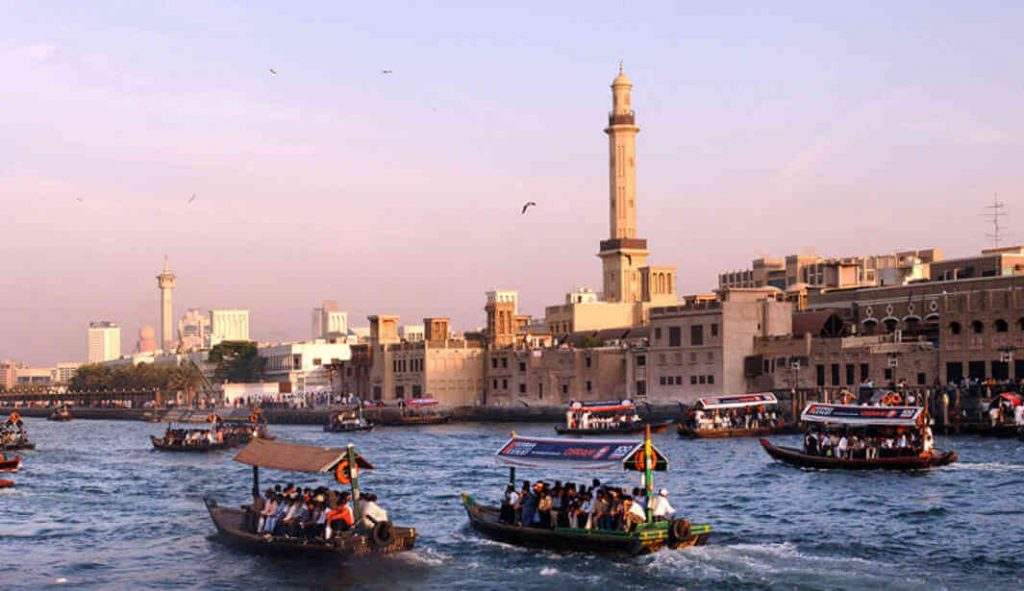 dubai-creek
