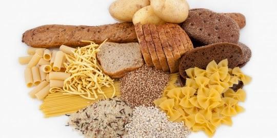 Kurangi Mengkonsumsi Karbohidrat Olahan