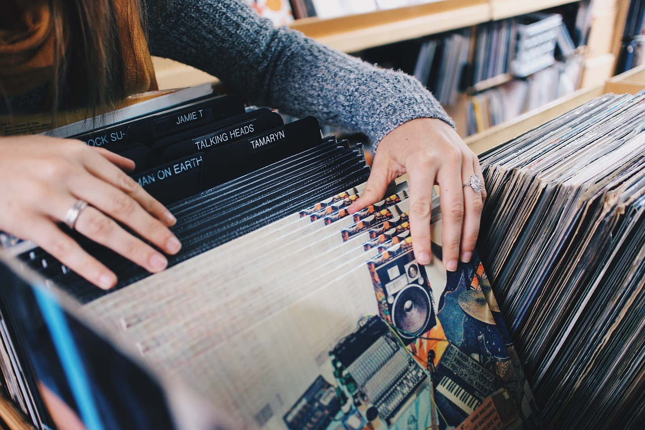 koleksi-vinyl